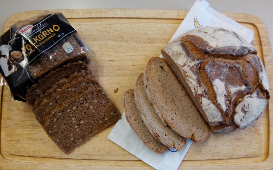 Ein Tipp Wie Bleibt Brot Lange Frisch Tafel Kiel Ev Essen