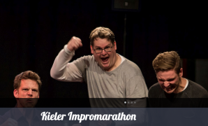 Bild Kieler Impromarathon Team
