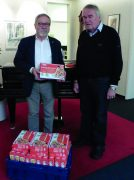 Frank Hildebrandt und die Firma Böttcher Haus – Exclusiv GmbH